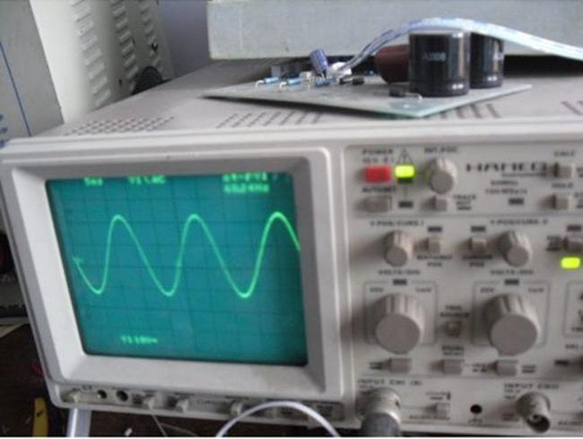 正弦波逆变器