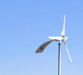 水平軸300W風力(li)發電機(ji)